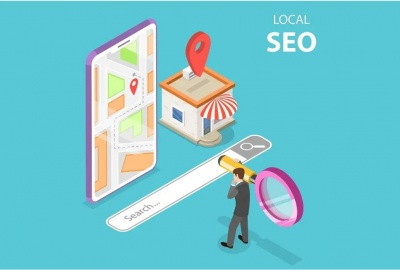 why schema markup matters for seo illustration vector icon
