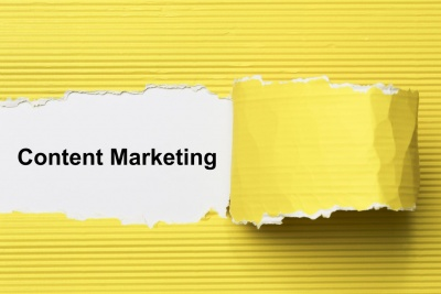 content marketing is still king in 2019