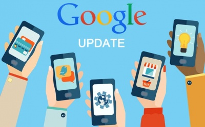 Google's Latest Algorithm Update: Who Did It Impact and How? | Go Mungo SEO