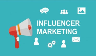 Influencer marketing go mungo seo