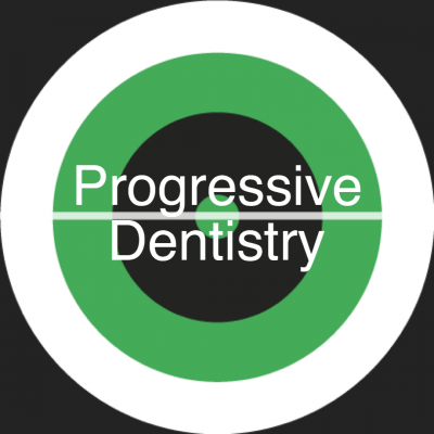 london seo agency's client progressive dentistry