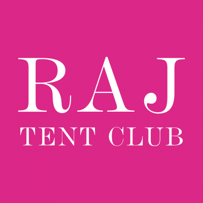 london seo agency's client raj tent club